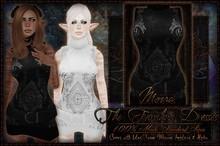 :[P]:-Farahna Dress:// Moira