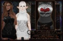 :[P]:-Farahna Dress:// True