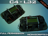 Mesh Prefabs & Stuff <MPS> C4 - L32