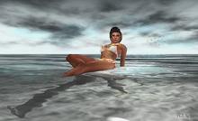 ShuShu WATER PRINCESS swimwear - Maitreya & 5 Classic & SLink Hourglass & 1 resiz.