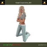 Kneel Crost Arms