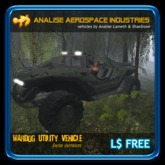 (AAI) Wardog UTS SUV *Updated*