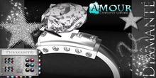 :Diamante: Amour - Diamond Solitaire - No Trans Version!!!!