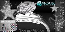 :Diamante: Amour - Diamond Solitaire - Transferrable Version!!!!