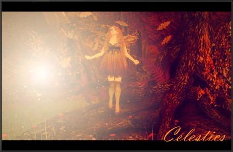 Fairy Fever {static pose}