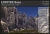 :Fanatik Architecture: LOFOTEN Base - mesh sim building / landscaping kit - rock formation building prefab