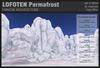 :Fanatik Architecture: LOFOTEN Permafrost - mesh sim building / landscaping kit - rock formation building prefab