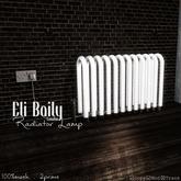 =EliBaily= Radiator Lamp