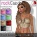 Rcad   corset bandeau top   8 color pack
