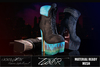 .: TUNER :.  -8 COLOR -  Mesh  Boots  Material READY 1NNOVAT1ON F.D