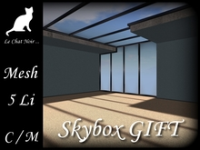 >.< LCN. SKYBOX GIFT