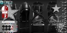 :Diamante: Fierce - SLink High Feet