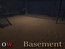 OW Basement