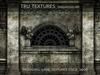 12719:Dec 10 - 31 x Seamless The Lost Temple Textures Set Two - 1024 x 1024 Pixels