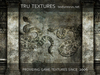12723:Dec 10 - 25 x Seamless The Lost Temple Textures Set 5 - 1024 x 1024 Pixels