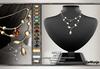 GeWunjo : HALLY necklace