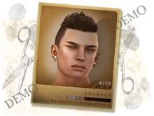Aeros Hair Teghran :: Naturals :: basic five :: demo