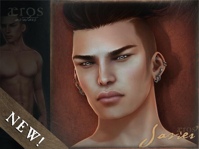 Aeros Avatar Javier