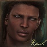 Aeros Avatar Raul :: demo