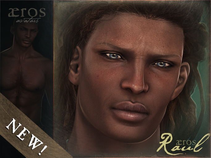 Aeros Avatar Raul