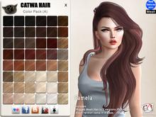 CATWA HAIR Pamela [A]