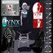 :Diamante: Lynx - SLink High Feet - Rigged - DEMO