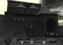 Abaddon Castle