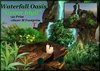 "Waterfall Oasis ""Green Idyll"" ( Grotto Cave Cavern )"