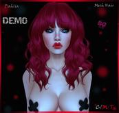 Suicide Gurls - Dahlia Hair DEMO