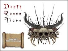 Death Queen Tiara