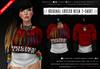█║▌LOOSER ║▌║® // Original Looser Mesh T-Shirt Woman // Welcome FREE GIFT