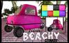 [ a.e.meth ] - Beachy Clunker (Black)