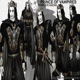 PRINCE OF VAMPIRES