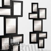 EliBaily= Photo Frames_Black