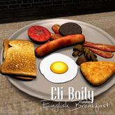 =EliBaily= English Breakfast