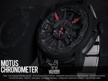 [VALE KOER] MOTUS CHRONOMETER