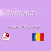 Sanziana - Romania Nails Dollarbie
