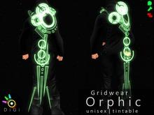 """Gridwear - """"Orphic"""" by DiGi"""