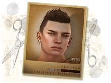 Aeros Hair Teghran :: Naturals :: basic five