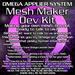Omega system kit    generic