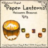 [DDD] Paper Lanterns - Kitty