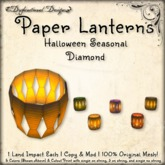 [DDD] Paper Lanterns - Diamond