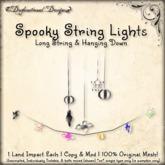 [DDD] Spooky String Lights