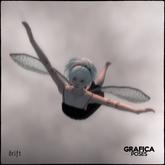 grafica ~ drift (20 pose set)