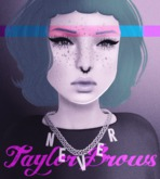 NOX. Taylor Brows [Tattoo Layer & TMP Applier]
