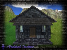 .:TD:. Gothic Cottage