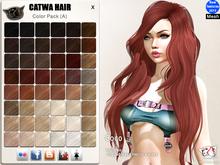 CATWA HAIR Coco [A]