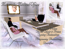 Maternity Clinic LadyS - Maternity Medical Office