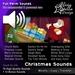 Christmas Sounds - Full Perm Set - 90 Sounds - Includes Random Sound Script and Loop Sound Script