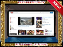 ONE CLICK MEDIA TV - WATCH NOW! - FREE